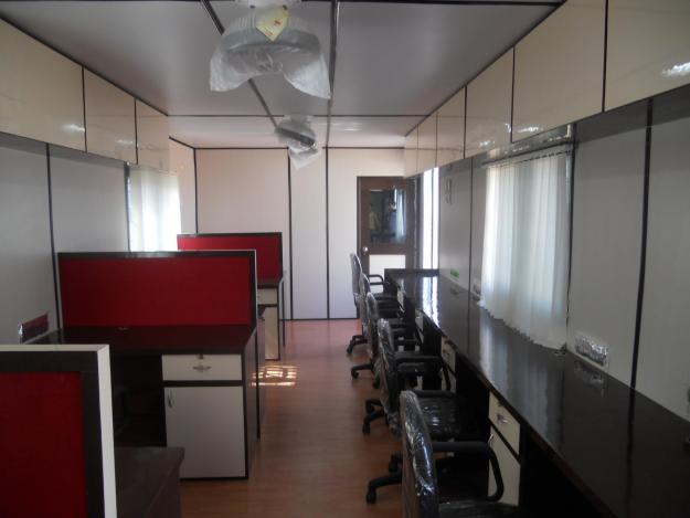 containerized office Uttrakhand